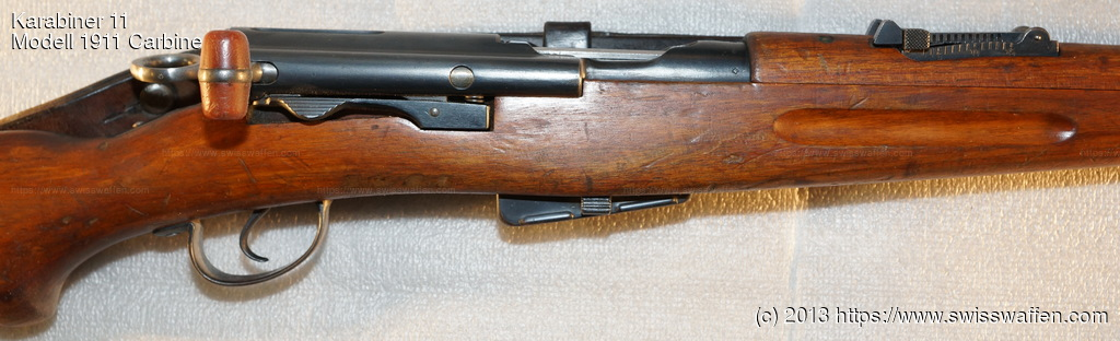 Modell 1911 Carbine
